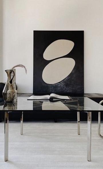 Modern Interior - Photographer Unknown